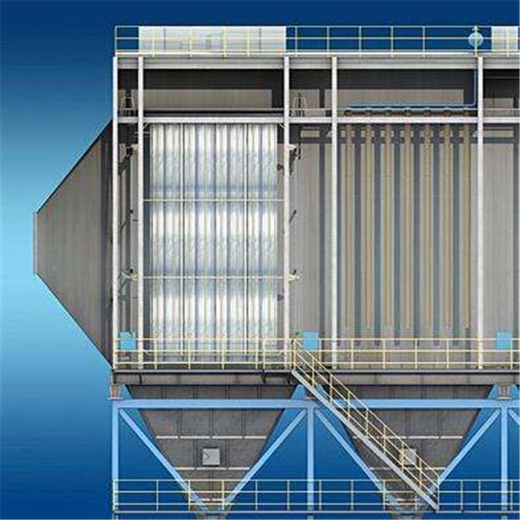 四川PE塑烧除尘器厂家 低排放塑烧除尘器
