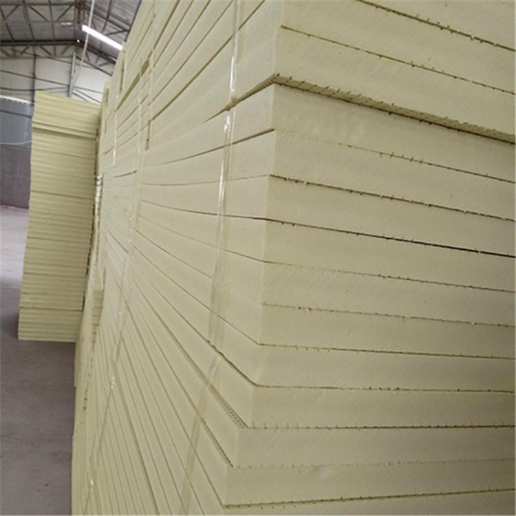 邦捷颗粒保温板 聚合聚苯板 颗粒型聚合聚苯板 热固复合聚苯板 规格齐全 现货供应