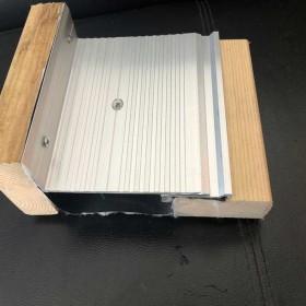 建筑不锈钢变形缝厂家 商场地面伸缩缝不锈钢盖板定制
