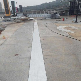 云南地面伸缩缝材料生产厂家供应不锈钢地面伸缩缝盖板