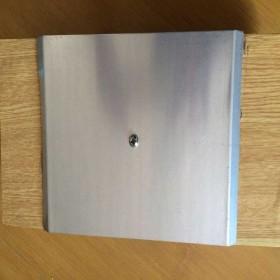 不锈钢外墙伸缩缝工厂定制成品伸缩缝盖板