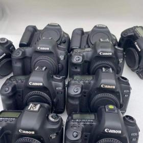 成都单反相机回收 摄像机上门回收 回收各类单反