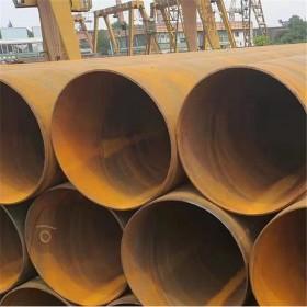 厂家直销大口径厚壁螺旋钢管 219*9 可定制 成都钢管供应商