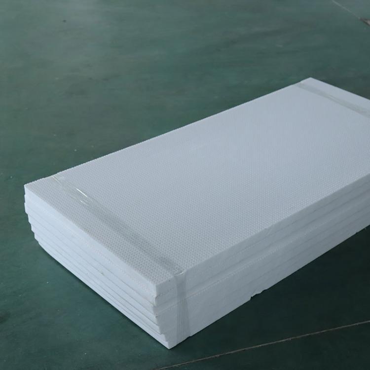 批发聚苯乙烯挤塑板 保温隔热xps泡沫挤塑板 白色保温板