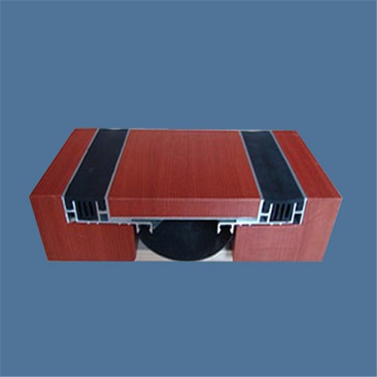 四川变形缝定制 厂家直销金属卡锁型 内墙变形缝 顶棚吊顶变形缝定制
