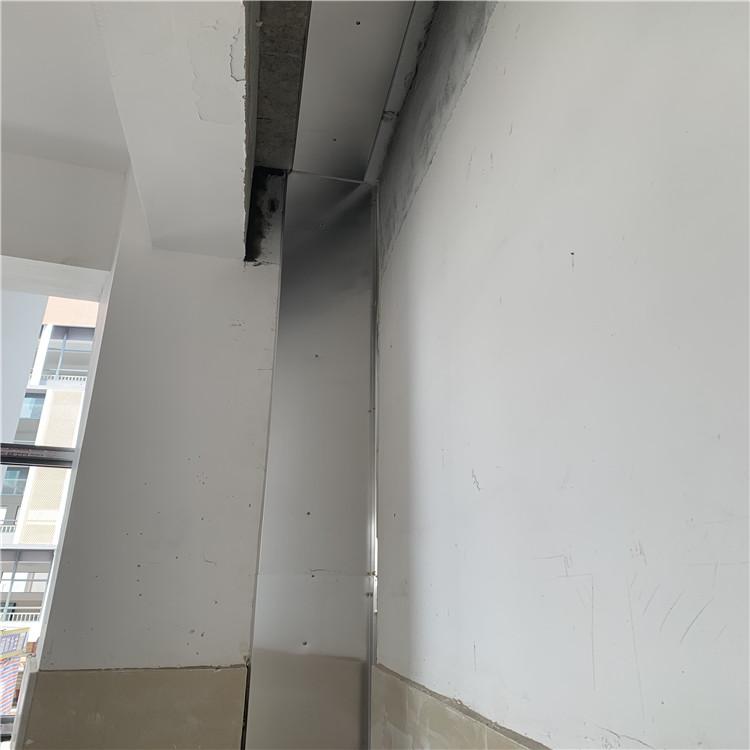 四川变形缝厂家 内墙变形缝 建筑不锈钢屋顶变形缝 源头厂家 逸天诚金属