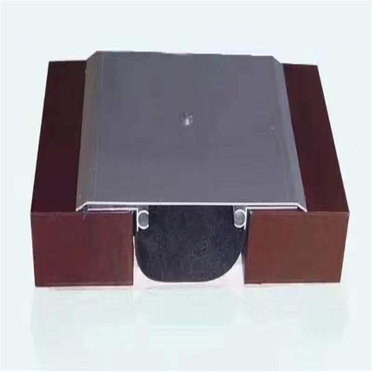成都地面金属盖板型变形缝 厂家供应铝合金建筑变形缝 逸天诚金属
