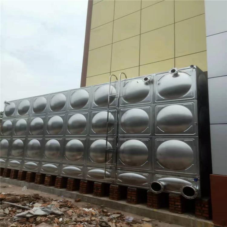 不锈钢水箱 防不锈钢水箱 保温不锈钢水箱 卧式不锈钢水箱 家用不锈钢水箱