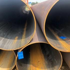 四川无缝钢管批发 20#无缝钢管 现货供应大小口径无缝管 直缝钢管