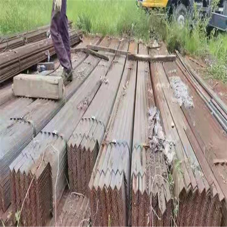 钢板回收 钢条柱回收 工厂设备爬梯回收 工厂回收
