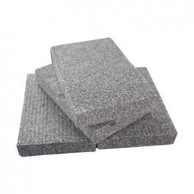 西藏改性聚苯板 不燃型膨胀聚苯乙烯保温板 保温材料 厂家批发