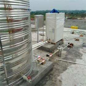 四川成都燃气模块炉 燃气热水炉 工程案例