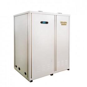 四川成都 冷凝式中央燃气模块炉 工程报价 迪威斯派