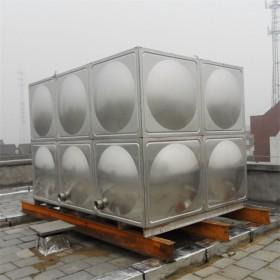 不锈钢水箱报价 不锈钢水箱定制 不锈钢保温热水箱
