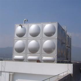 不锈钢水箱 不锈钢水箱加厚储水箱 不锈钢水箱厂家
